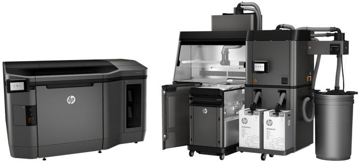 HP and Dassault Systèmes Collaborate to Unleash the Next Generation of 3D Design Innovation for Additive Manufacturing