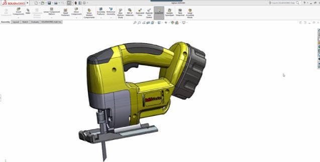 SOLIDWORKS 3DEXPERIENCE PLM Services