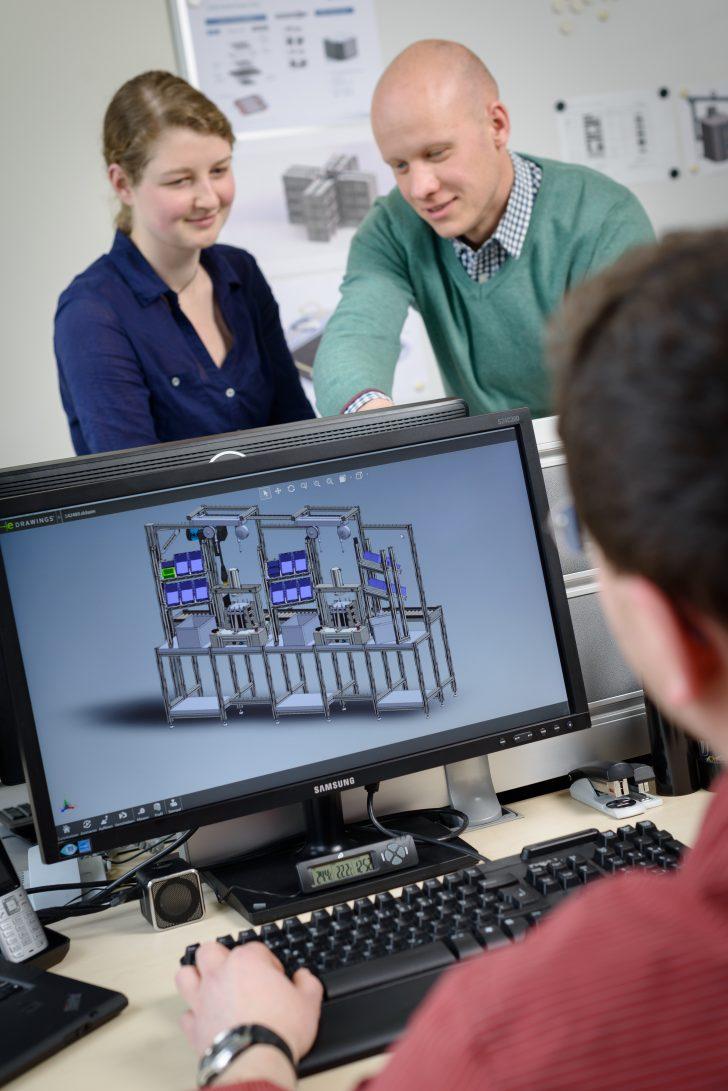 Sunfire GmbH Innovates Clean Energy Technology