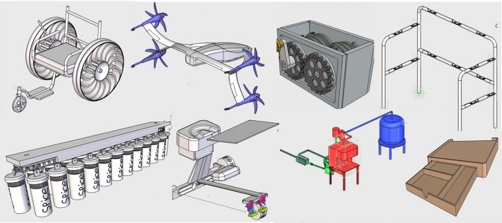 SOLIDWORKS xDesign Mini Design Challenge: The Story Behind the Challenge – Part 1