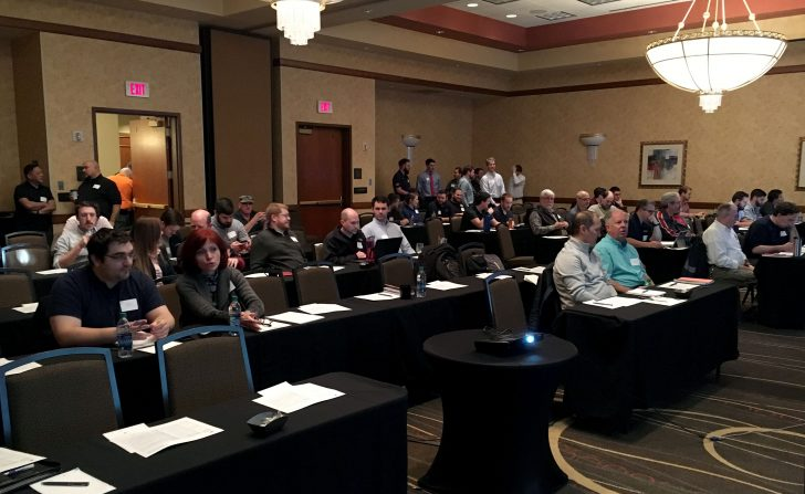 Find Out Why You Should Attend a SWUGN Technical Summit