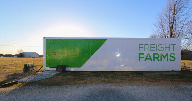 Tương lai của ngành sản xuất thực phẩm