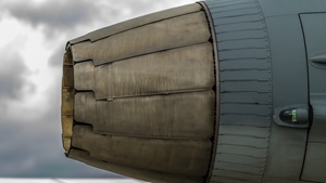 3D printed jet engine debuts at Avalon airshow