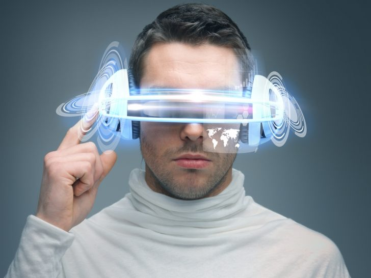 From UNIX to virtual reality: Where CAD's going