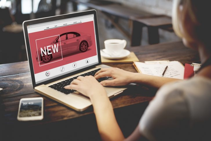 Playing the catch-up game: How CAD software can help established car companies win the electric car race