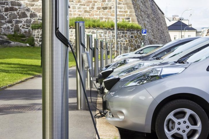 Sustainable transport and the electric future
