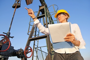 Finding efficiencies in the oil and gas industry