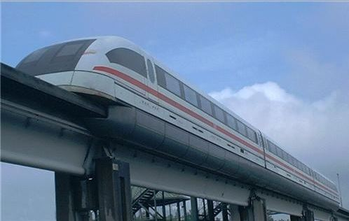Is Asia-Pacific's maglev technology set to go commercial?