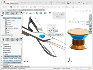 Top Five SOLIDWORKS 2016 Features: A design engineer's perspective