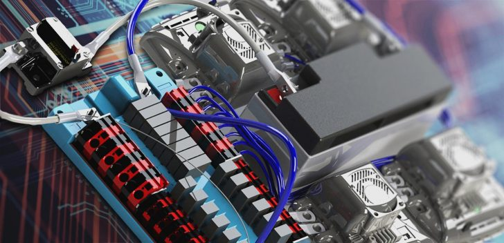 SOLIDWORKS LIVE Event: SOLIDWORKS for Electrical Engineers