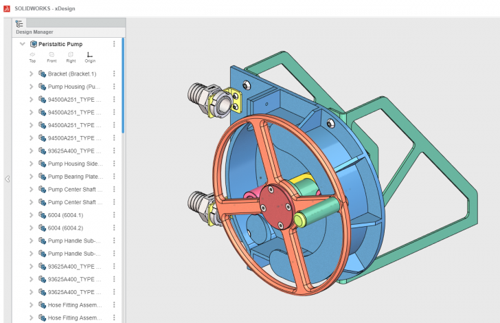 Ed Gebo Weighs in on His Experience With SOLIDWORKS xDesign
