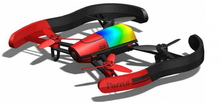 Suspension, fridges and quadcopters: Changing up simulation