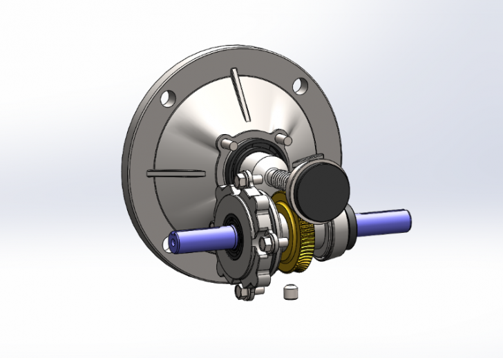 Learn How to Apply Tolerances on a Single Feature in SOLIDWORKS MBD