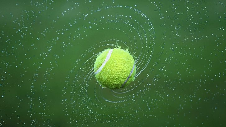 The Evolution of Tennis: How Technology is Advancing the Game