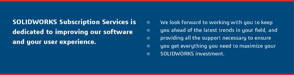 SOLIDWORKS Support Monthly News –