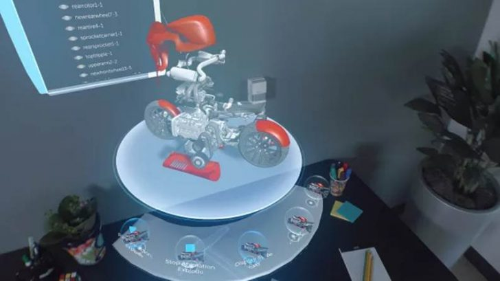 SOLIDWORKS 2019: Focused on Improving Your Productivity