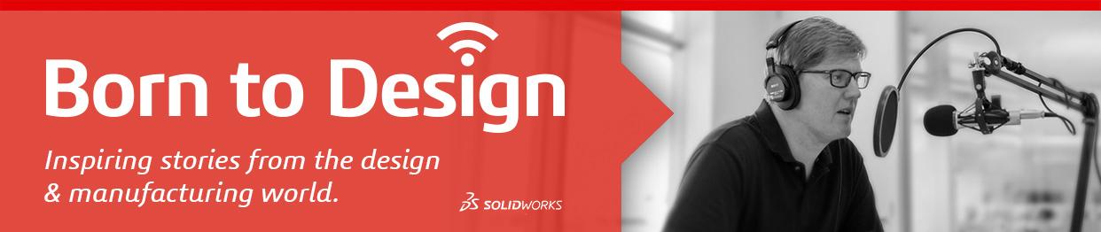 Born to Design: Podcast