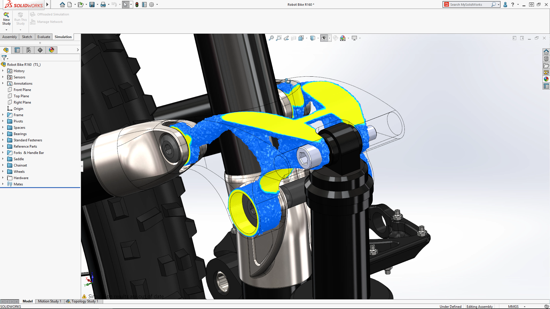 SOLIDWORKS 2019 – Design and Manufacturing just got Easier