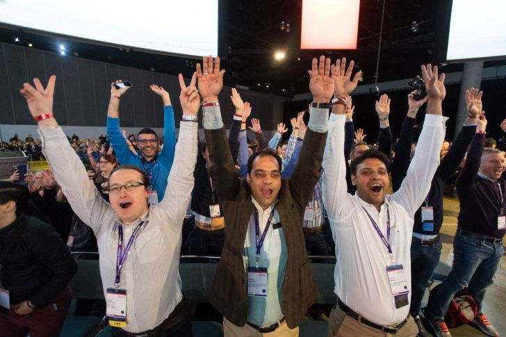 Why SOLIDWORKS World is More Like a Family Reunion