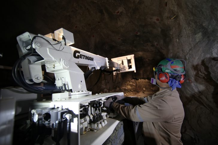 Getman Mines for Greater Efficiency and Profitability with SOLIDWORKS