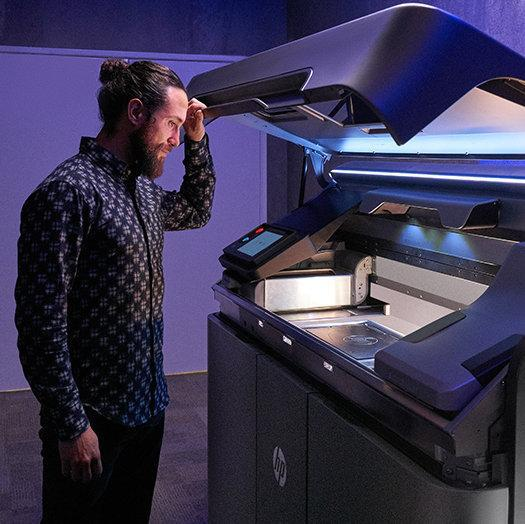How 3D Design Opens Up Innovation