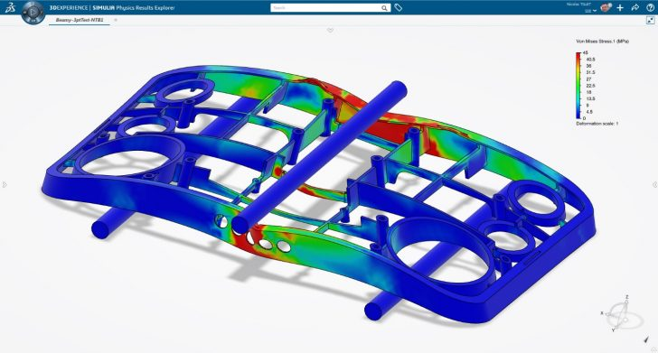 Get Hands-on with Advanced Simulation at SOLIDWORKS World 2019