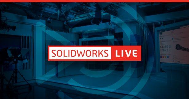 SolidWorks LIVE