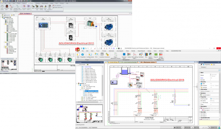 SOLIDWORKS Electrical – The Future is Bright!!