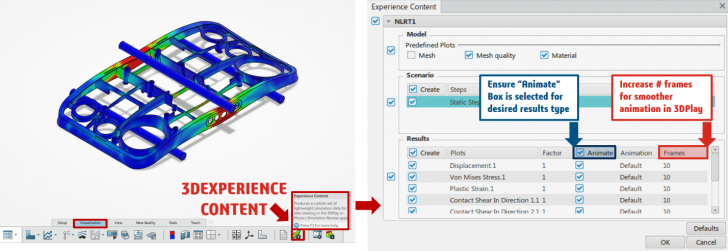Collaborating on the 3DEXPERIENCE Platform using the 3DPLAY App
