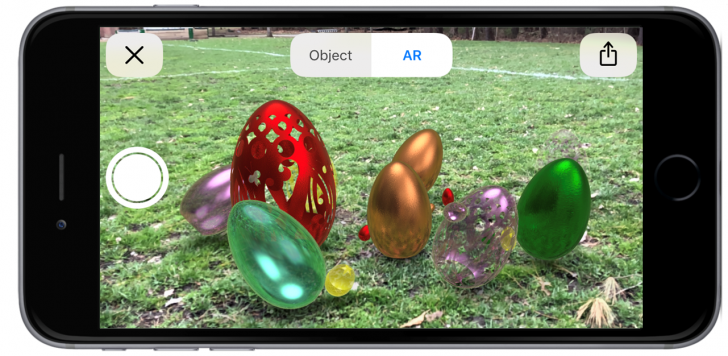 Easter Egg Hunts with SOLIDWORKS Sell