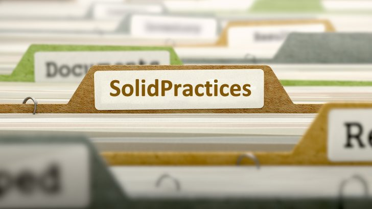 Announcing SolidPractices for all SOLIDWORKS Customers on Subscription
