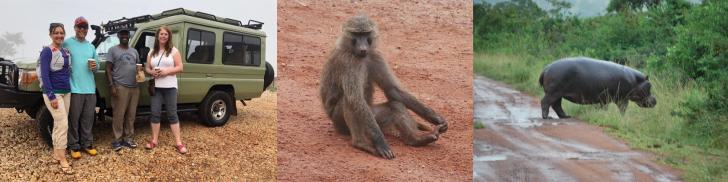 SOLIDWORKS in Rwanda – Part Four: Touring Around