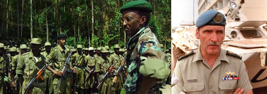 SOLIDWORKS in Rwanda – Part Three: Genocide History | Cadalyst