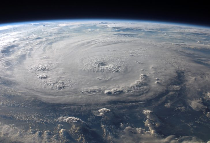 Up in the Cloud: Technology and Weather Forecasting