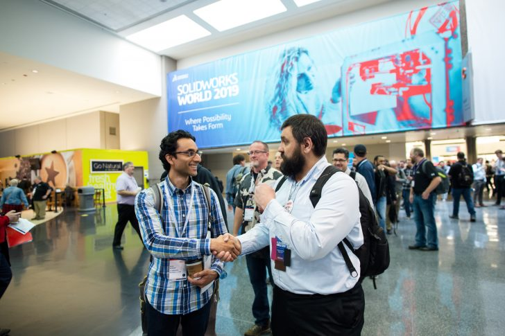 Looking Back and Ahead of SOLIDWORKS World 2019