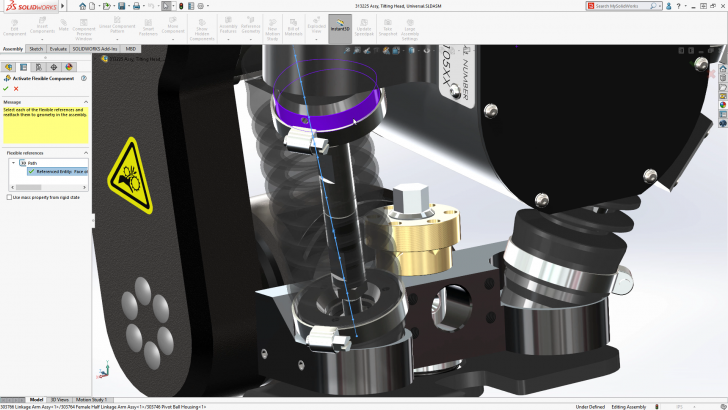 Unveiling SOLIDWORKS 2020: Built for Speed with Streamlined Workflows