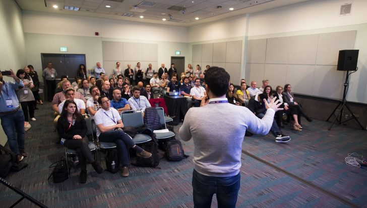 Get Your Presentations in for 3DEXPERIENCE World 2020!