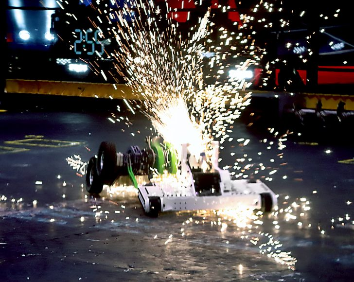 The Best BattleBots Season ever??