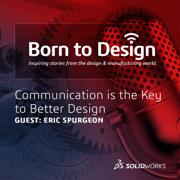 Communication is the Key to Better Design [Podcast]
