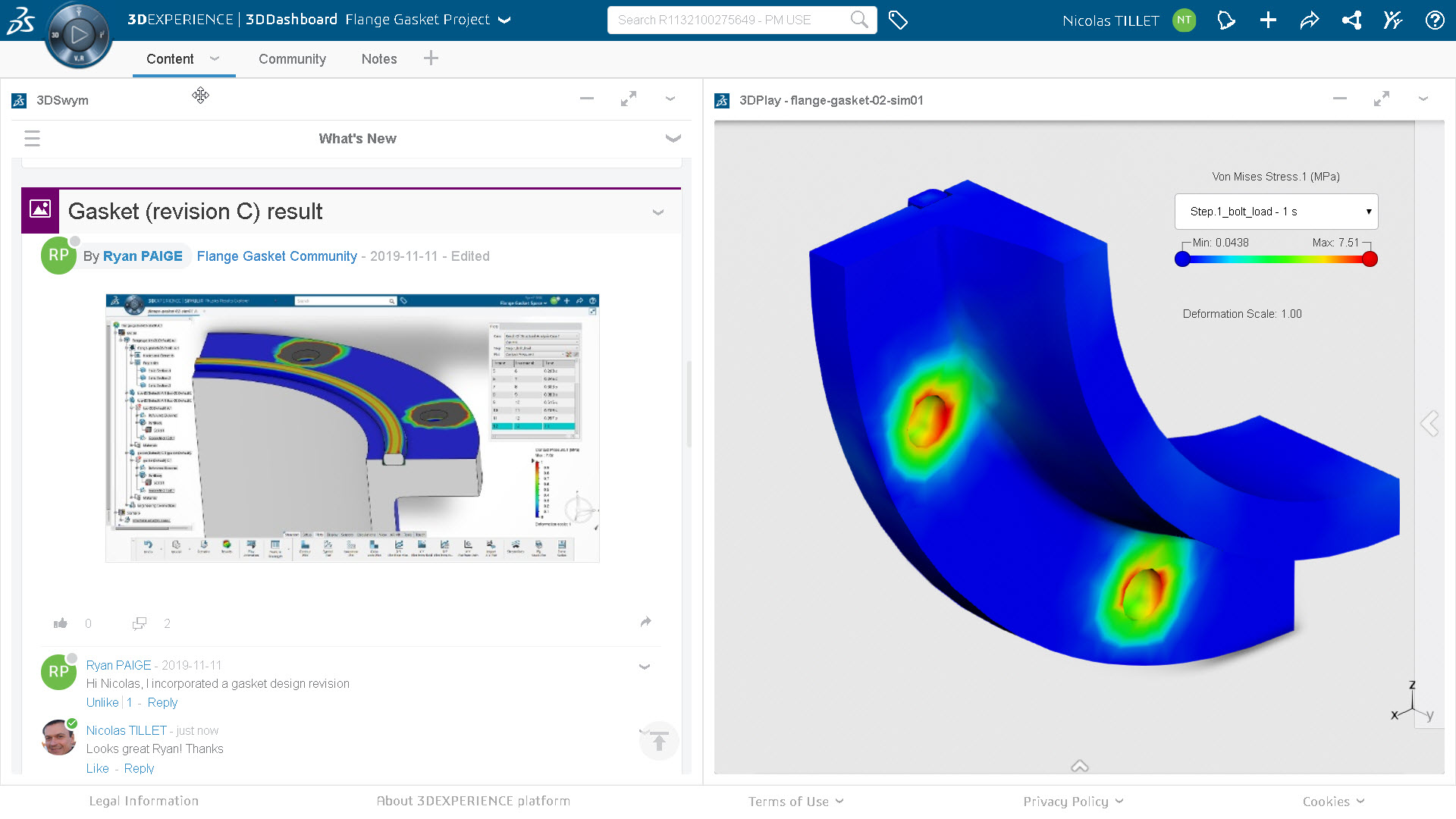 Engineering Analysis With Solidworks Simulation 2015