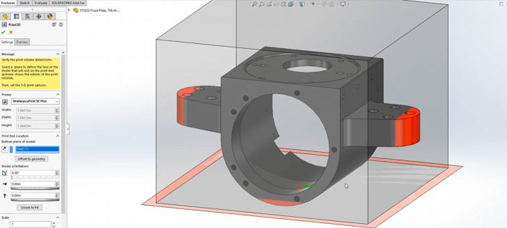 SOLIDWORKS CAD: Top 10 Features: Part 1