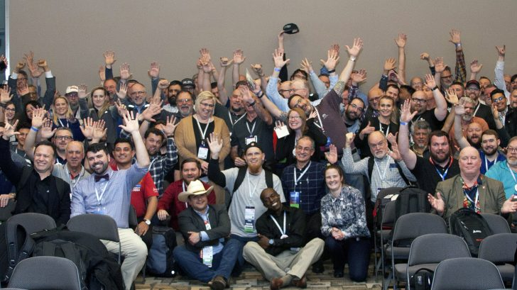 The SOLIDWORKS User Group Network Goes Virtual