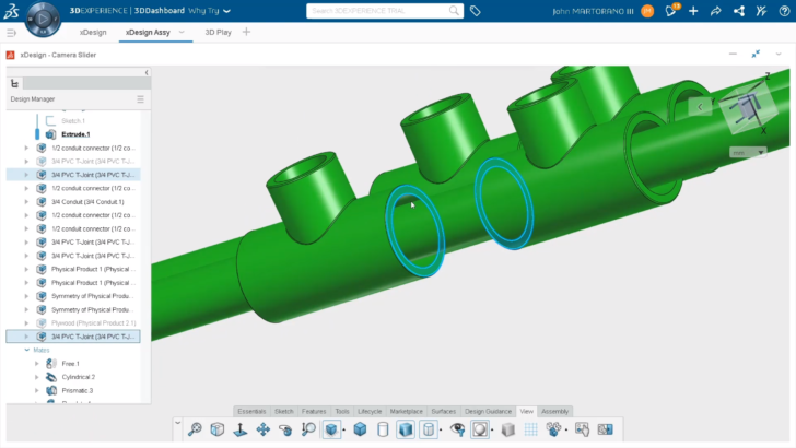 Do It Yourself with 3DEXPERIENCE WORKS