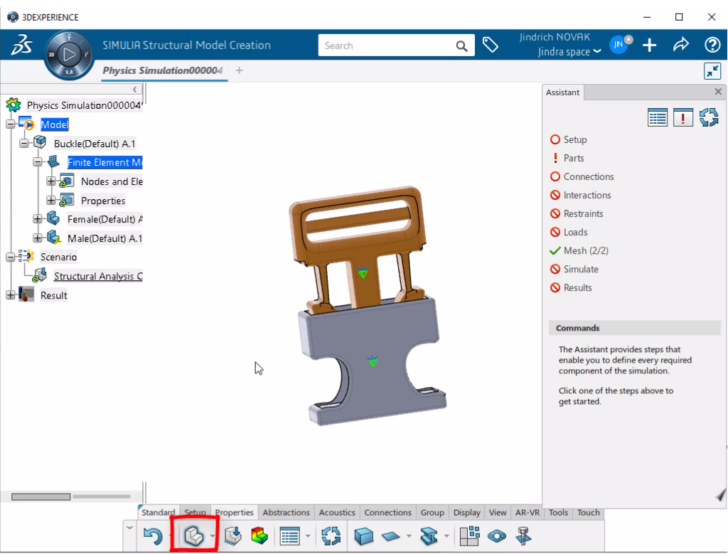 How to Improve SOLIDWORKS Designs Even More with Structural FEA