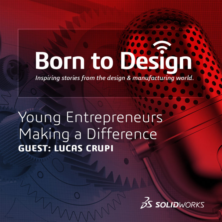 Young Entrepreneurs Making a Difference [Podcast]
