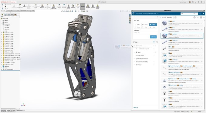 3DEXPERIENCE SOLIDWORKS Roles – How are They Similar or Different than SOLIDWORKS Desktop?