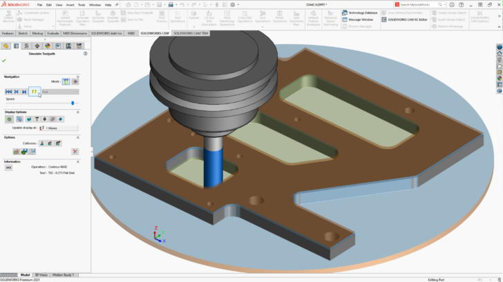Top Ten SOLIDWORKS Design-to-Manufacturing Enhancements
