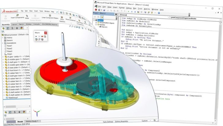 New SOLIDWORKS Professional API Exam Now Available