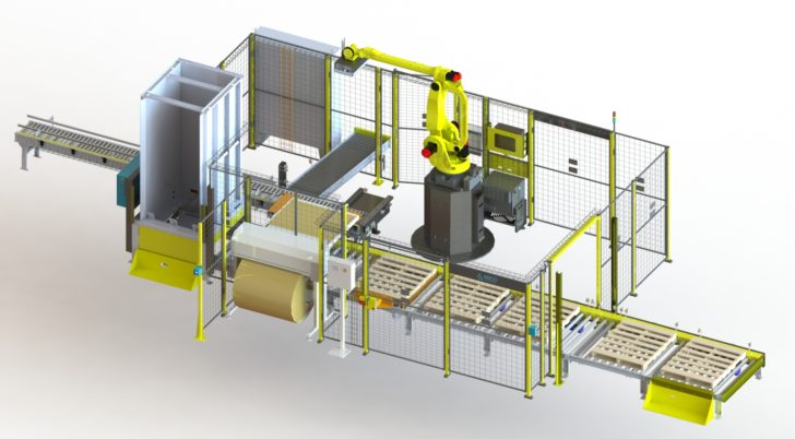 ABCO Automation Shortened Design Cycles by 35 Percent with SOLIDWORKS PDM