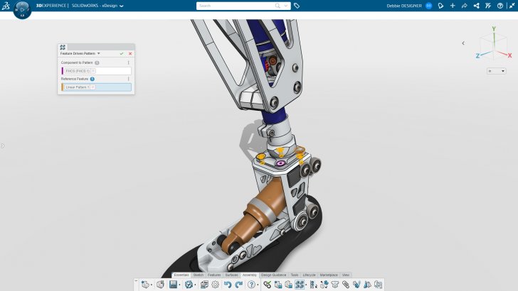 What's New in 3DEXPERIENCE Design Roles 2021